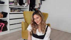 #Kleeduopinuwkot: Influencer Lima Ché toont je hoe met haar favoriete Belgische mode