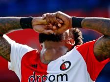 Feyenoord: middelmaat op halve kracht