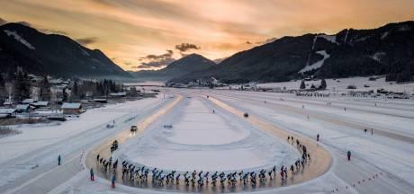 Een stukje Nederland in Oostenrijk: de Weissensee