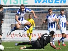 FC Lienden stopt er na meerdere slechte seizoenen mee