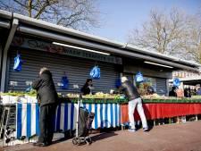 Studenten winnen landelijke prijs met digitale Haagse markt