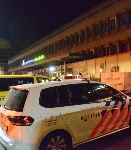 57-jarige Hagenaar zwaargewond bij steekpartij Moerwijk, 67-jarige man aangehouden