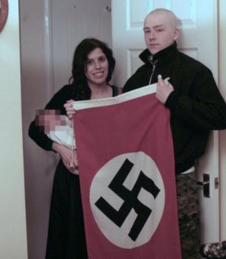 Celstraffen voor ouders die baby naar Adolf Hitler vernoemden