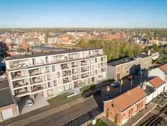 Nieuwbouwproject gepland recht tegenover Stoomcentrum Maldegem tegen eind 2023