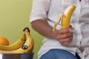 Losse bananen krijgen een herkansing.