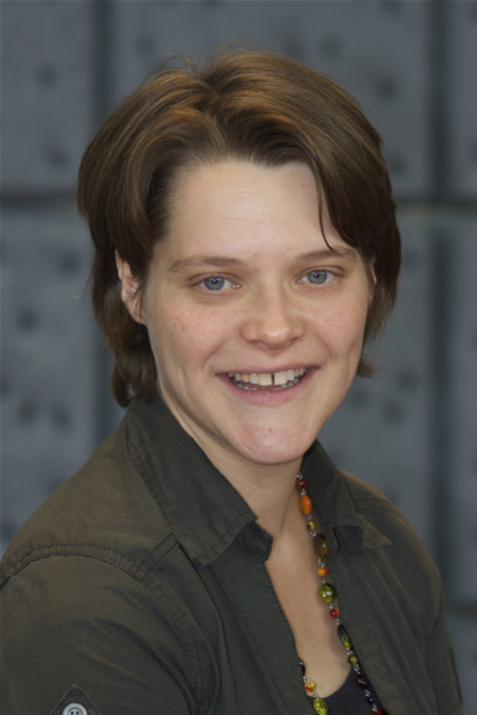 Brenda Berghorst is nu de beoogde nummer een op de lijst.
