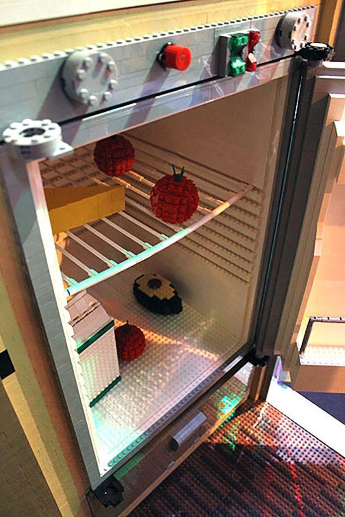 De koelkast