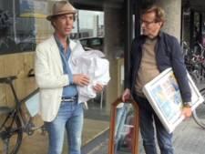 Frank en Rogier (Steenrijk Straatarm) krijgen eigen tv-show