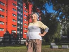 """Volkswijk Nieuw Gent door de ogen van vrijwilliger Eugénie Verspeeten (65): """"Hier wonen ook heel wat mensen die wel hard gewerkt hebben"""""""