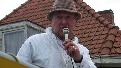 Voormalig Winkel Koerse-omroeper Joris Gheysen overleden