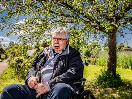 Toxicoloog Henk Tennekes (1950-2020): 'Spring voorzichtig met de aarde om, dan ga ik met een goed gevoel'