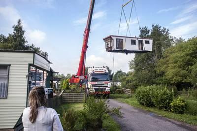 Zundert eist nog eens 1,3 miljoen euro van eigenaar Fort Oranje
