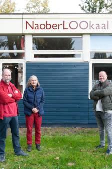 Vervallen buurthuis in Loo zoekt (financiële) hulp voor sloop en nieuwbouw