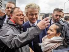 Wat bezielde Dick (61) toen hij met bijl in de tas naar Wilders fietste?