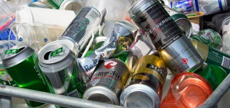 Niet meer drinken op De Bergse Heide, verbod op alcohol