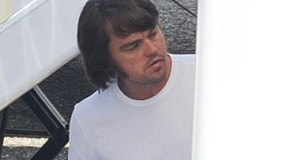 Is dit Leonardo DiCaprio? Acteur is onherkenbaar veranderd