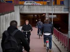 Deel van Magistratenlaan bij stationstunnel Den Bosch maand lang dicht