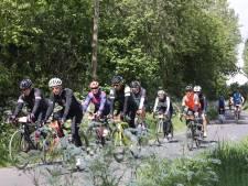 Ronde van Nijmegen: een feest om te fietsen