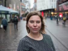 Oud-Hengelose Hanne Drost stapt in voetspoor Renske Leijten en hoopt op zetel voor SP