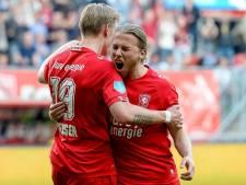 FC Twente wint en grijpt 'laatste kans' in strijd tegen degradatie