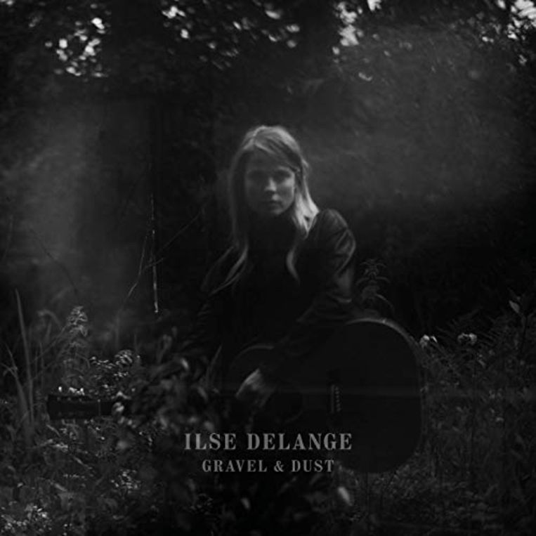 Ilse DeLange, Gravel & Dust. Beeld Universal
