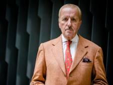 Theo Hiddema (FvD) bij Spraakvermaak Terheijden: 'Eerste Kamer moet blokkade opwerpen tegen beleid coalitie'