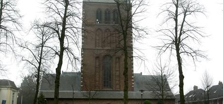 Joanneskerk in Oisterwijk moet sluiten: 'Het is vooral erg voor de ouderen'