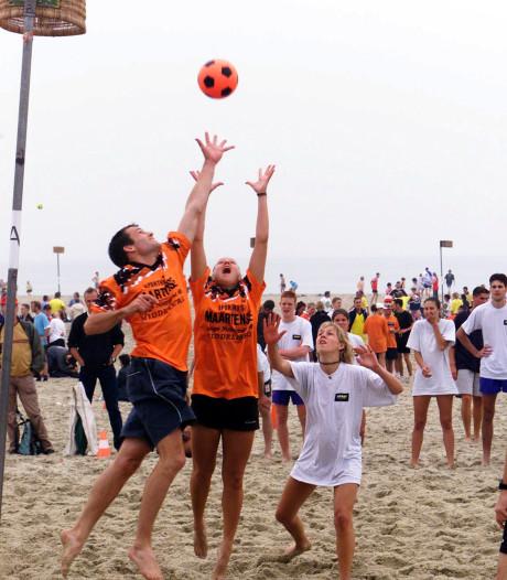 NKC'51 wil twee beachkorfbalvelden in Nijverdal