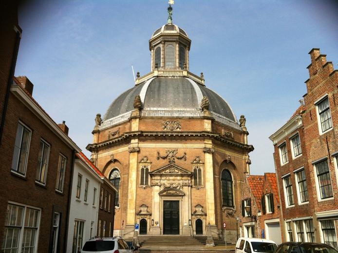 De Oostkerk.