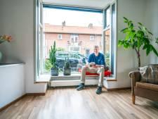Huis te koop: Authentieke woning uit de jaren '50 in Vianen, sfeervol met een geinig balkonnetje