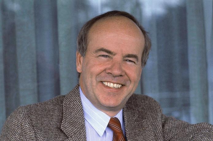 In 1983.