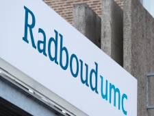 Sneller met herseninfarct van CWZ naar Radboudumc