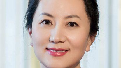 China protesteert bij Amerikaanse ambassadeur tegen arrestatie Huawei-topvrouw