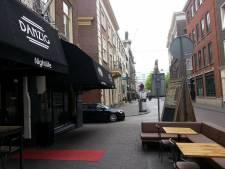Danscafé Danzig in Haags centrum maakt plaats voor D Cuisine