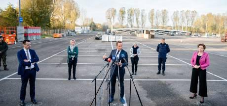 Bouw allereerste XL-teststraat in Eindhoven gedwarsboomd