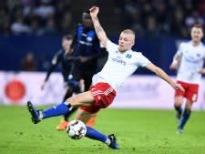 Rick van Drongelen breidt met HSV ongeslagen reeks uit naar twaalf duels