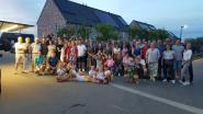 Kareelbuurtfeest sluit zomervakantie af