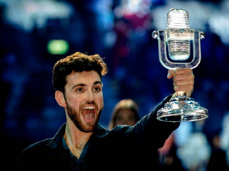 Eén concurrent minder voor Arnhem in strijd om Songfestival