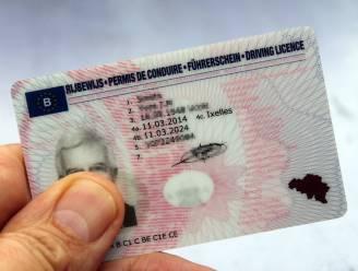 In deze gemeente betaal je het meest voor je rijbewijs