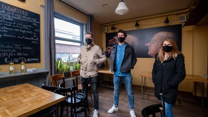 """Klanten en collega-chefs organiseren benefiet voor De Neus: """"Laten Noman niet in de steek"""""""