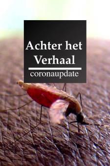 Podcast: Malariamedicijn testen op coronapatiënten, boze ministers en #coronahulp