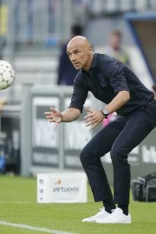 Letsch bij Vitesse in de voetsporen van Herbert Neumann: 'De aanval zorgt voor plezier én resultaat'