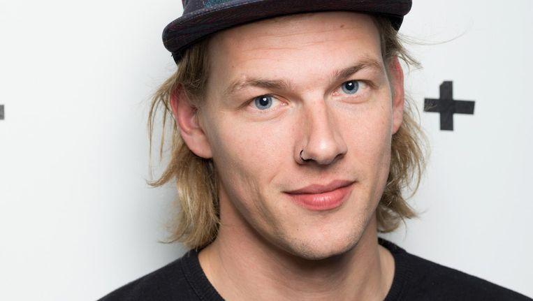 Sander Hoogendoorn: 'Ik ben geen type om stunts uit te halen voor een kop in de krant.' Beeld Ivo van der Bent