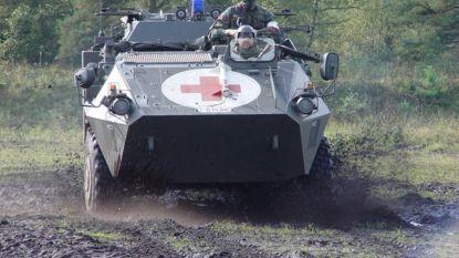 Wil je meewerken aan grote oefening Defensie? 500 figuranten gezocht in Eeklo en omgeving
