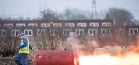 Carbidschieten krijgt nieuwe plek in Wierden