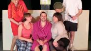 Volharding brengt 'hemelse komedie' in cultuurcentrum 't Vondel