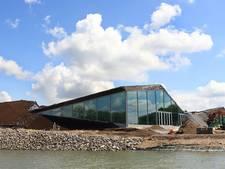 Bijna 100.000 bezoekers Biesbosch MuseumEiland