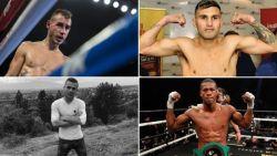 Donkere dagen voor de bokssport: Patrick Day al vierde bokser die dit jaar het leven laat