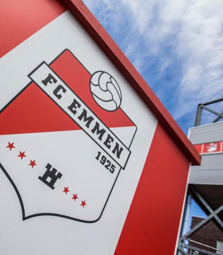FC Emmen staakt kaartverkoop vanwege Ajax