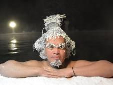 Voici les finalistes du concours très drôle des cheveux gelés
